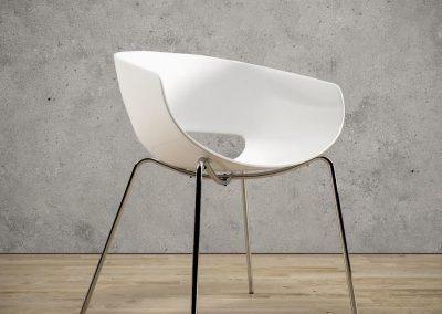 Project 029 / Orbit chair /