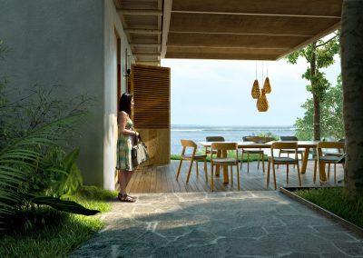 Project 007 / Iguana lounge / 4