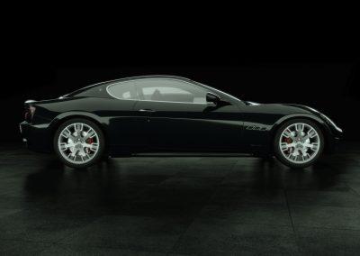 Project 007 / Luxury /