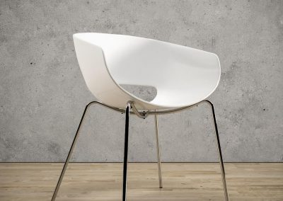 Project 029 / Orbit chair /