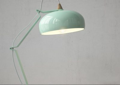 Project 032 / Thoda lamp /