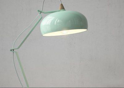 Project 032 / Thoda lamp /